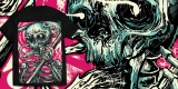 FaithBack // SmokingSkull