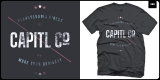 Capitl Clothing Co.