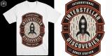 Interstellar - Artwork For Sale