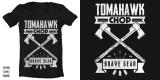 Brave Gear - Tomahawk Chop