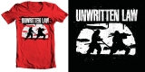 Unwritten Law - Samurai