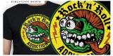 Weirdo Rock'n'Roll