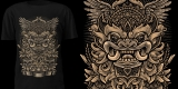 BARONG ( FOR SALE )