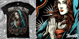 Pray for the Sailors - Dead and Sea Clothing