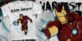 Blood Harvest - Iron Man