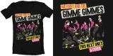 MFTGG - Tour Shirt