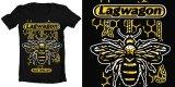 Lagwagon - Hang Tour Shirt
