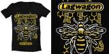 Lagwagon - Hang Tour Shirt