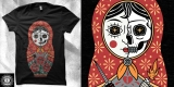 Revenge Matryoshka - FOR SALE