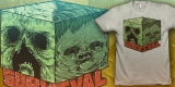 Threadless - Minecraft Challenge - SURVIVAL