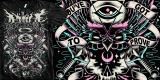 Attila - Evil Owl