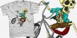 bike to skul