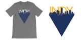 Indianapolis Skyline 2.0