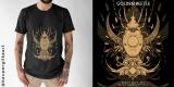Golden Beetle Artwork For Sale