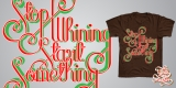 Stop Whining Start Something