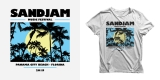 SandJam Music Festival - Palms