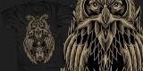 owl ornamen