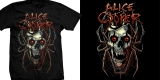 Alice Cooper - Skull Spider
