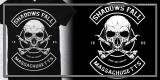 SHADOWS FALL - Biker thingy