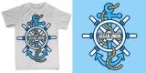 OCEAN UNION - Sailing Symbol