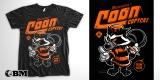 Coon Copycat