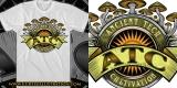 Ancient Tech Cultivation logo T-shirt