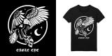Eagle Eye (ART FOR SALE)