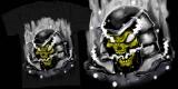 samurai skull 0.1