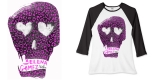 Selena Gomez- Love Will Remember raglan