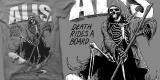 Death Rides A Board