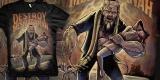 FRIGHT RAGS- DESTROY MESHUGGANAH