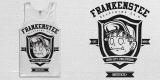 Frankenstee Clothing Co. Emblem