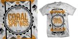 Coral Springs shirt