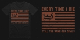 Every Time I Die - Glitches