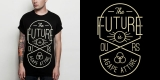 Agape Attire - The Future Is Ours