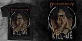 DeathAnarchy x Kill Me