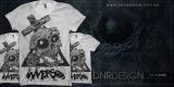 Inverso Clothings - Kill or Die