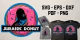 jurassic donut