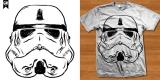 Three-eyed Storm Trooper