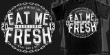 Eat Me Fresh - chain