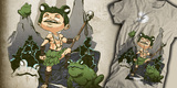 The Rise of the Frog Prince