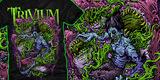 Trivium-SHARKS V ZOMBIE!
