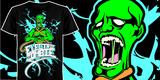 Electrocution Zombie