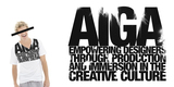 Texas A&M AIGA Promo SHIRT