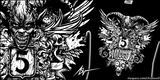 Demonic Coat of arms!