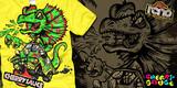 Dinosaur RULEZZZ the earth!