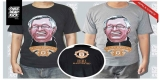 Sir Alex Ferguson t-shirt