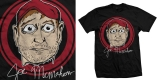 Joe McMahon shirt #2