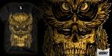 Owl x Skull