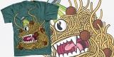 Pasta Monster